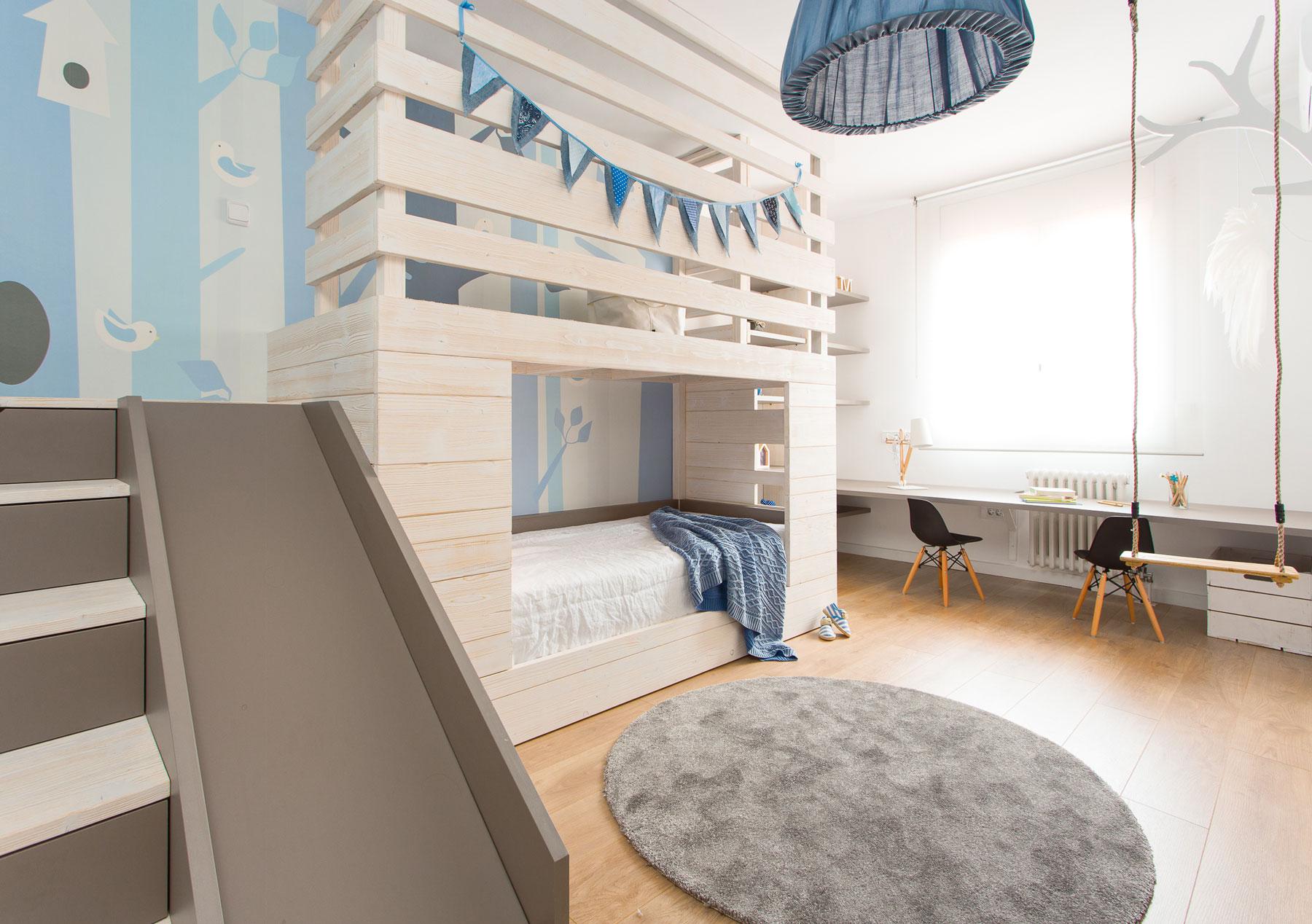 Guillem's room