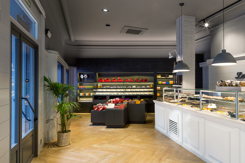 La lionesa bakery