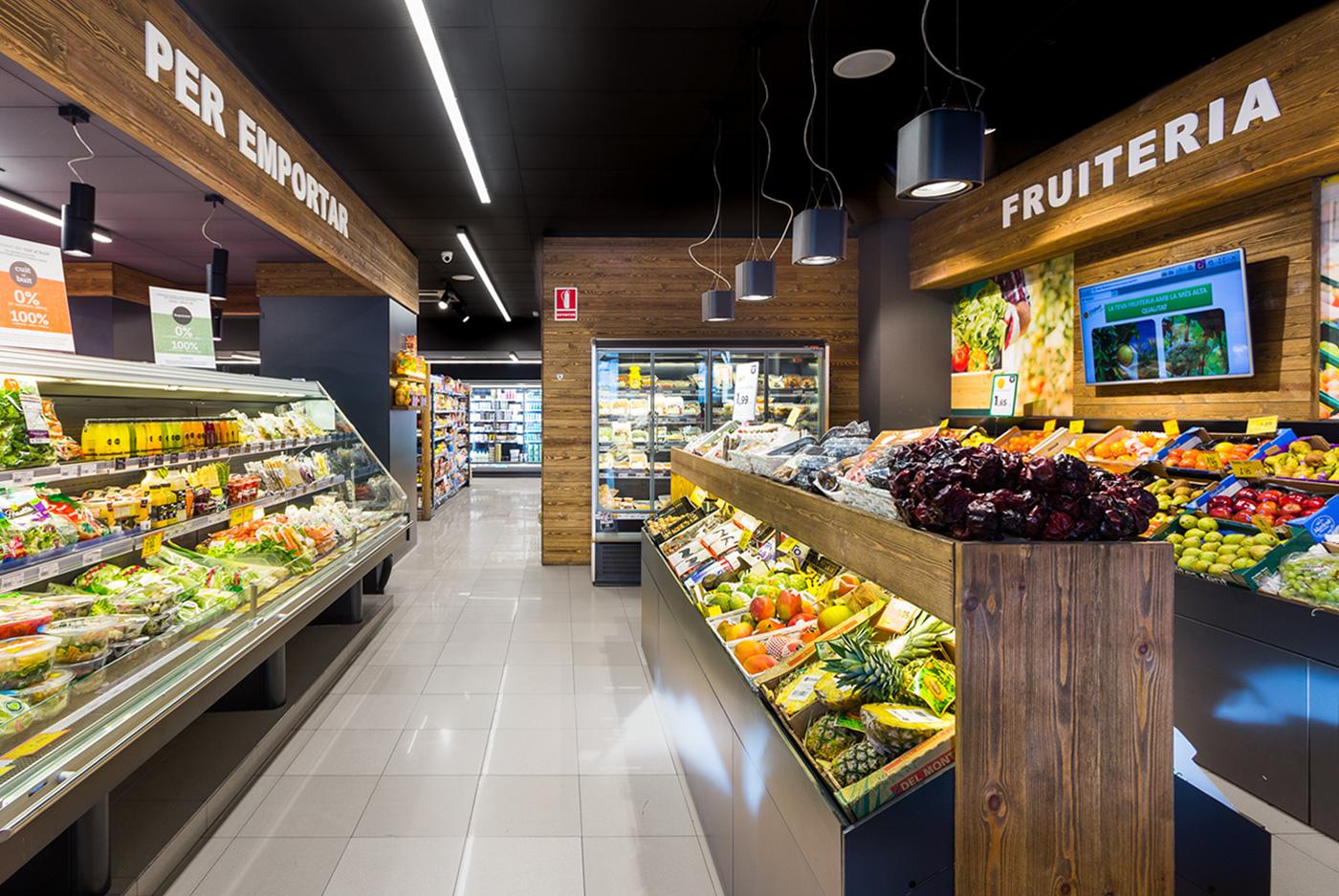 Supermercados Llobet