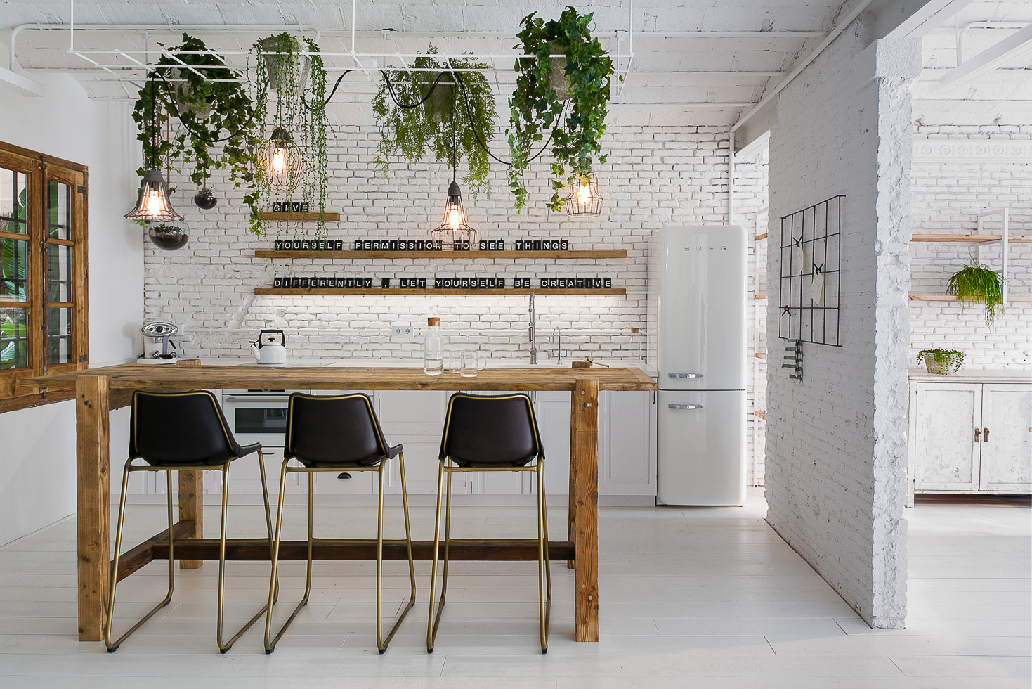 Oficinas en Barcelona